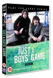 Just A Boy's Game [1979]