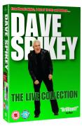 Dave Spikey - The Overnight Success Tour/Living The Dream Live