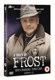 A Touch Of Frost - Endangered Species