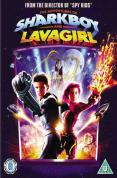 Adventures of Shark Boy & Lava Girl