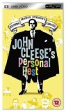 Monty Python's Personal Bests - John Cleese [UMD Mini for PSP]