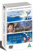 Christmas Animation Classics - First Snow/Second Star/Jack Frost