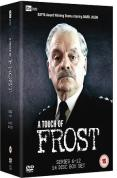 A Touch Of Frost - Series 6 - 12 - Complete
