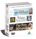 Children's Christmas Classics - Snow Queen/The Lion, The Witch & The Wardrobe/Box Of Delight