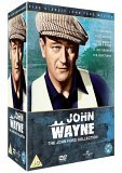 John Wayne - John Ford Collection - Stagecoach/Fort Apache/She Wore A Yellow Ribbon/Rio Grande/The Quiet Man