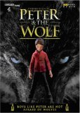 Peter & The Wolf - Sergei Prokofiev