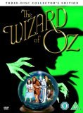 The Wizard Of Oz (3 Disc Collector's Edition) [1939]