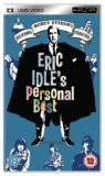 Monty Python's Personal Bests - Eric Idle [UMD Mini for PSP]