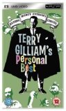 Monty Python's Personal Bests - Terry Gilliam [UMD Mini for PSP]