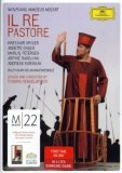 Wolfgang Amadeus Mozart - Mozart 22 - Il Re Pastore