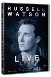 Russell Watson  - Live 2002 And The Voice Live