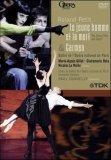 Roland Petit - Le Jeune Homme Et La Mort/Carmen [2005]