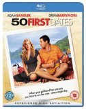 50 First Dates  (Blu-Ray Disc) [2004]