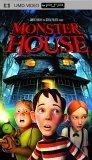 Monster House [UMD Mini for PSP] [2006]