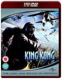 King Kong [HD DVD] [2005]