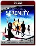 Serenity [HD DVD] [2005] HD DVD