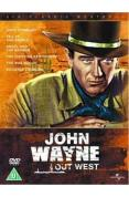John Wayne - Wayne Out West