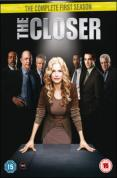 The Closer - Series 1 - Complete