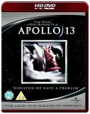 Apollo 13 [HD DVD] [1995]