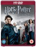 Harry Potter And The Goblet Of Fire [HD DVD] [2005]