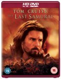 The Last Samurai [HD DVD] [2003]