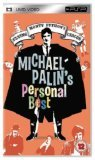 Monty Python's Personal Bests - Michael Palin [UMD Mini for PSP]