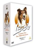 Lassie - Volumes 1-5 (5 Disc Box Set)