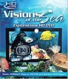 Visions Of The Sea - Explorations [HD DVD disc format] HD DVD