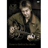 Joe Brown - Down to Earth in the Studio