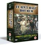 It Ain't Half Hot Mum Series 1-4 Box Set