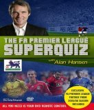 The F.A Premier League Super Quiz 2007 (With Alan Hansen) DVD