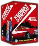 Starsky And Hutch - Series 1-4 - Complete