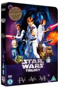 Star Wars Episodes 4-6