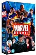 Marvel Heroes - X-Men/X-Men 2/X-Men - The Last Stand/Elektra/Daredevil/Fantastic Four