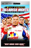 Talladega Nights - The Ballad Of Ricky Bobby [UMD Mini for PSP] [2006] UMD