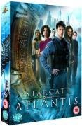 Stargate Atlantis - Series 2 - Complete