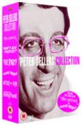 Peter Sellers Collection - Pink Panther/What's New Pussycat?/The Party/Casino Royale/After The Fox/The World Of Henry Orien