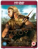 Troy [HD DVD] [2004]