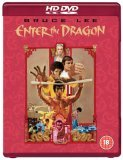Enter The Dragon [HD DVD] [1973]