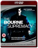 The Bourne Supremacy [HD DVD] [2004]