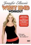 Jennifer Ellison's West End Workout [2006]