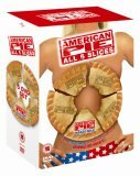 American Pie Boxset 1 - 5 DVD