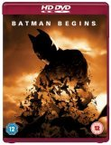 Batman Begins [HD DVD] [2005]