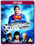 Superman - The Movie [HD DVD] [1978]