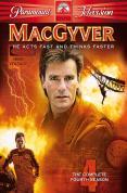 MacGyver - Series 4 - Complete