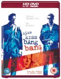 Kiss Kiss Bang Bang [HD DVD] [2005]