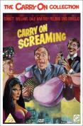 Carry On Screaming [1966]