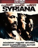Syriana [HD DVD] [2005]