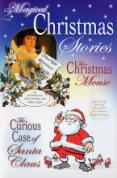 The Christmas Mouse/the Curious Case of Santa Clause