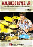 Walfredo Reyes Jr - Global Beats For Drumset And Percussion